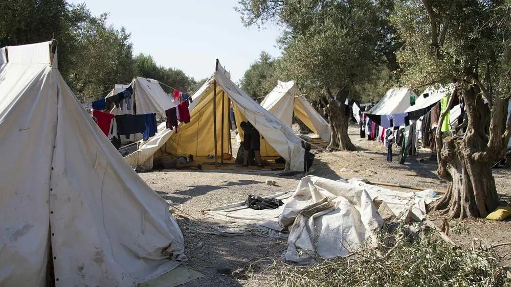 'عالمی لیڈربچوں کی طرح جھگڑ رہے ہیں '، لاکھوں افراد بے گھر