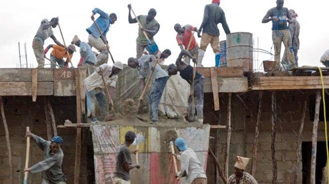 مہاراشٹر: تعمیراتی مزدوروں کو 153.40 کروڑ روپے کی مدد