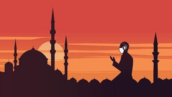 عالم اسلام کی عید کی خوشیاں ماند پڑ گئیں