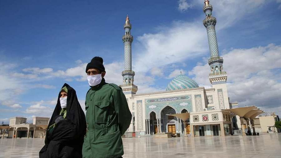 ایران میں مساجد کو کھول دیا گیا