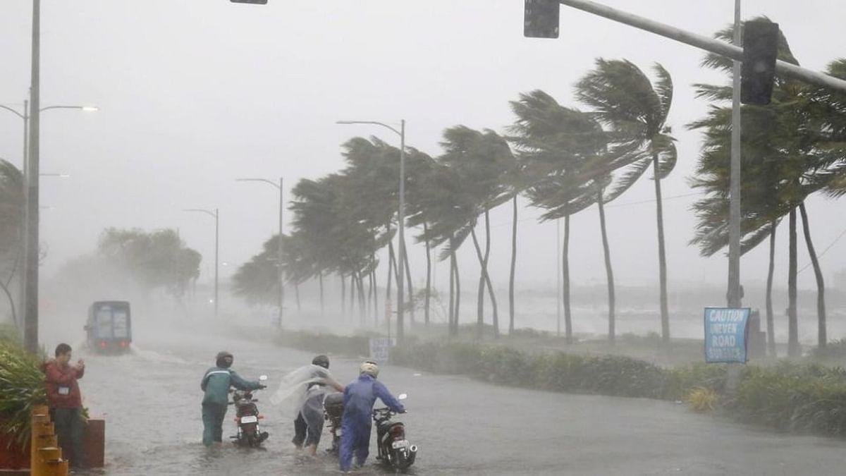 بنگال، اوڈیشہ میں بدھ کو دستک دیگا 'امفان'، ساحلی علاقے خالی کرانے کا سلسلہ جاری