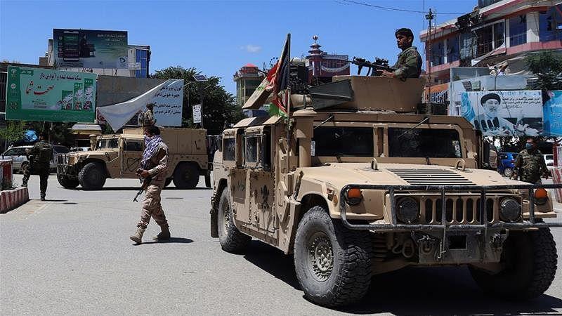 افغانستان: رمضان میں خونریزی جاری، مسجد چیک پوسٹ پر حملہ، درجنوں افراد ہلاک