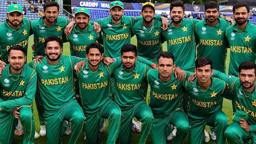 پاکستان کا کرکٹ ٹیم کو دورہ انگلینڈ پر بھیجنے کا فیصلہ