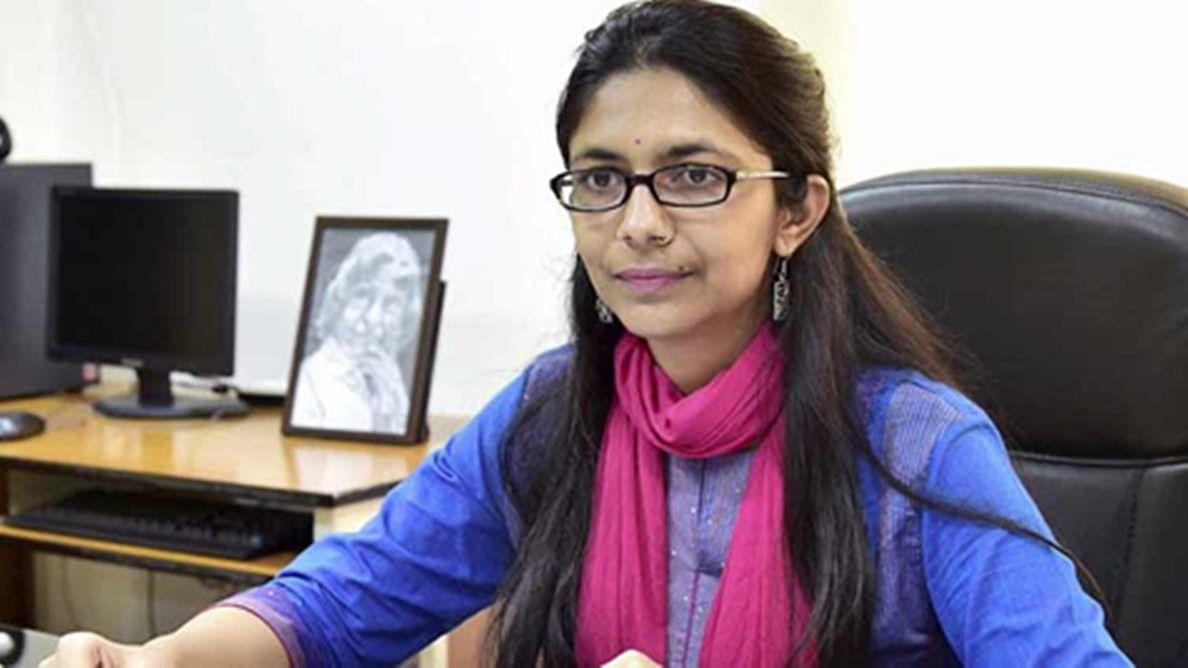 تشدد کو فروغ دینے والا مواد: مالیوال نے اہم سوشل میڈیا پلیٹ فارم کو نوٹس بھیجا