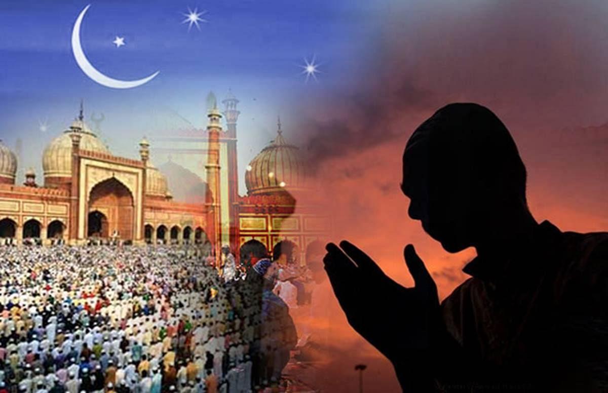 رمضان المبارک: دنیائے انسانیت کے لیے نوید مغفرت