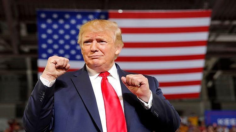 امریکی صدر ٹرمپ چین کو سزا دینے سے متعلق بڑا اعلان جلد کریں گے!