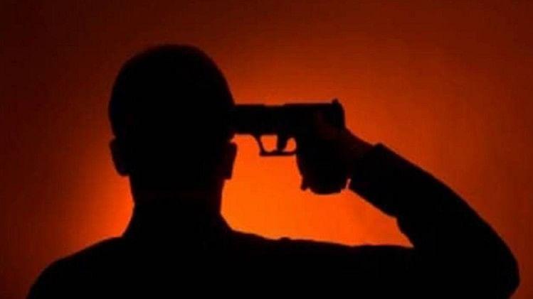 کشمیر: 24 گھنٹوں میں سی آر پی ایف کے دو افسروں نے کی خودکشی