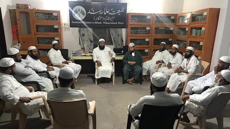 تلنگانہ: عید سادگی کے ساتھ منائیں،  جمعیۃ علماء ہند کی اپیل