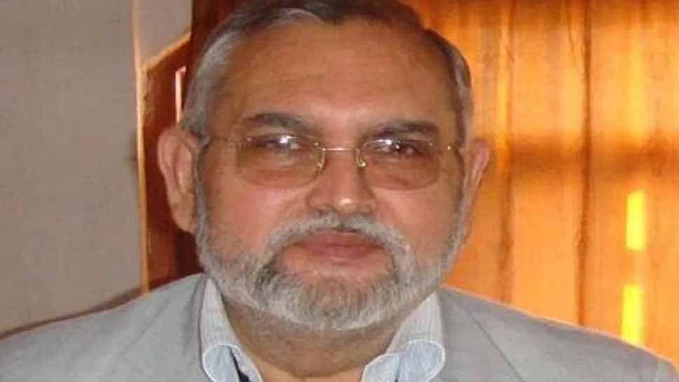 ڈاکٹر ظفرالاسلام خان نے عبوری ضمانت کے لیے دہلی ہائی کورٹ میں داخل کی عرضی