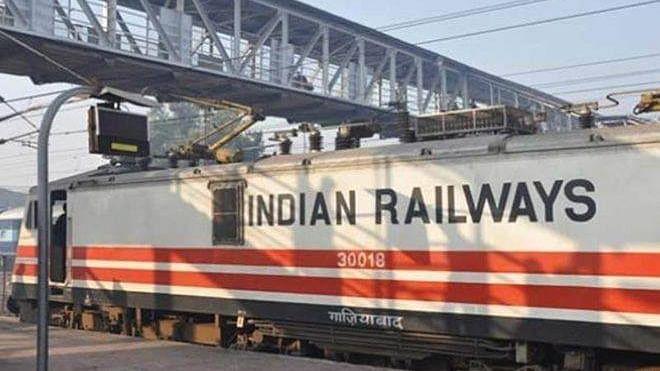 ریلوے کو ٹرانسپورٹ سے 16.31 کروڑ روپے کی آمدنی