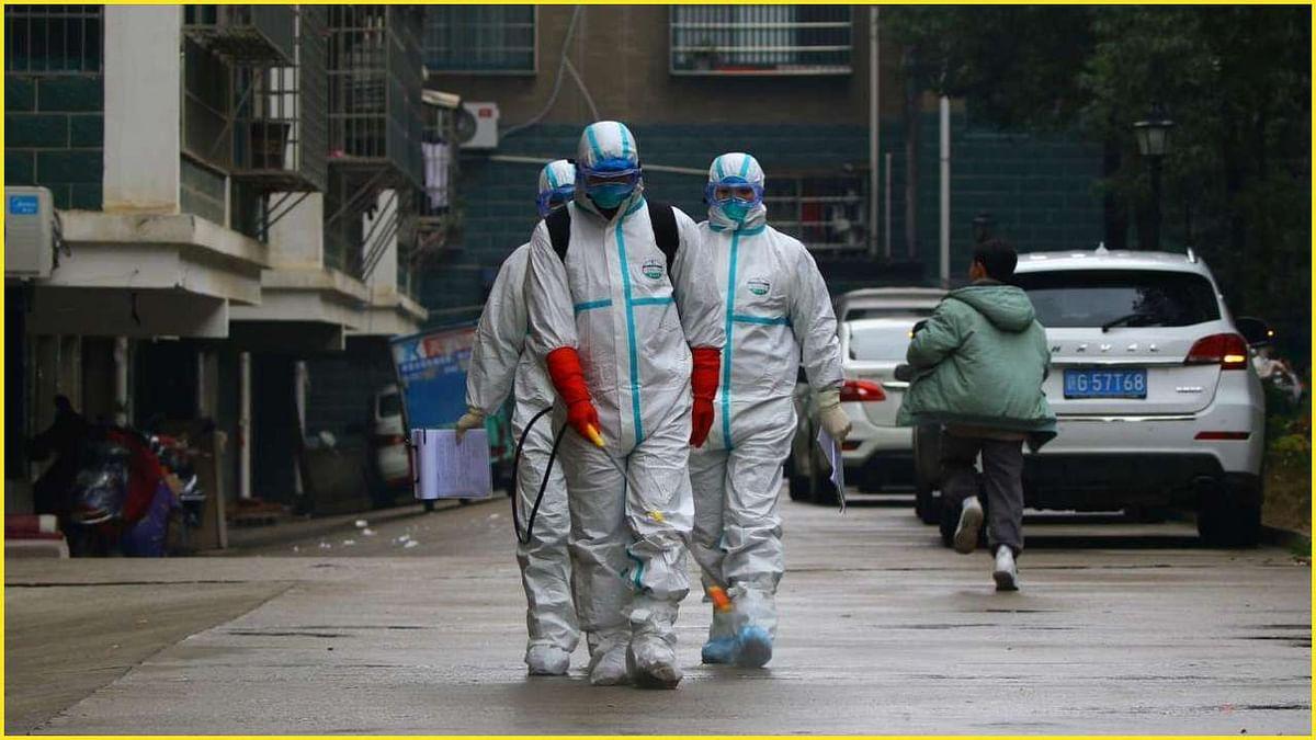 مہاراشٹر: کورونا سے 3 ماہ میں 5537 اموات، روزانہ اوسطاً 62 افراد ہلاک