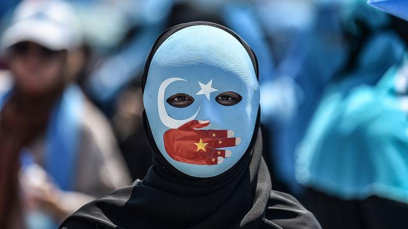 ایغورمسلمانوں پر 'شرم ناک مقدمات'، ڈی ڈبلیو کی تفتیشی رپورٹ
