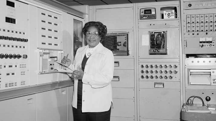 ناسا: صدر دفتر کی عمارت ادارہ کی پہلی سیاہ فام انجینئر 'میری جیکسن' کے نام سے منسوب