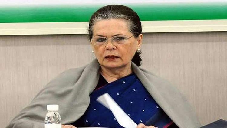 سونیا گاندھی کا وزیر اعظم کو خط، کہا- پٹرول اور ڈیزل کی قیمتیں بڑھانے کا فیصلہ حیران کن