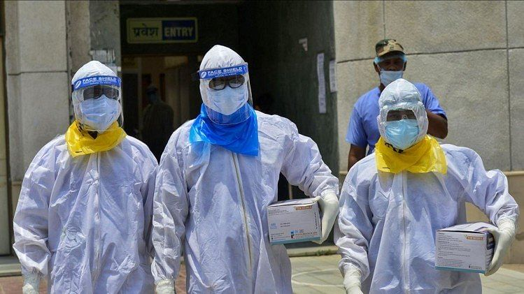 مہاراشٹر: پالگھر ہجومی تشدد معاملہ میں گرفتار 11 ملزمین بھی کورونا وائرس کے شکار