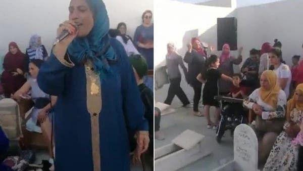 قبرستان میں شادی کی تقریب! عوام میں شدید غم و غصہ، واقعہ کی تفتیش کا آغاز