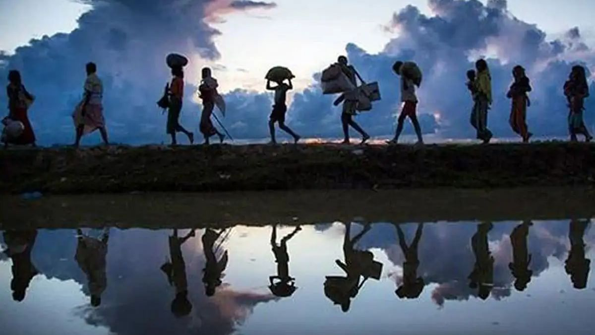 تکلیف دہ ہجرتوں سے نجات کےلئے باہمی تنازعات کا سیاسی حل وقت کی اہم ضرورت