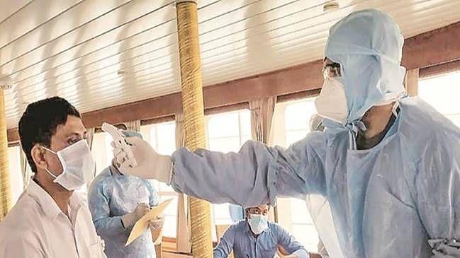 دنیا میں کورونا متاثرین کی تعداد 62لاکھ سے زیادہ، 3.73لاکھ لوگو ں سے زائد  کی موت