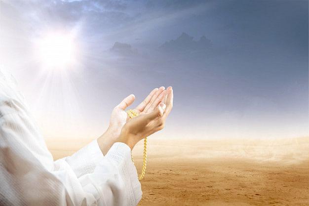 ام ماریہ حق کی دعائیہ نظم: یا رحیم یا کریم