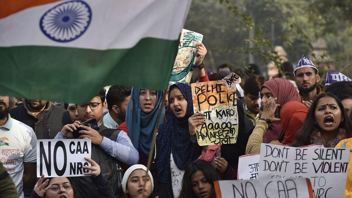 دہلی میں بیجا گرفتاریاں: مودی اور کیجریوال حکومت کے خلاف 26 جون کو اورنگ آباد میں احتجاج
