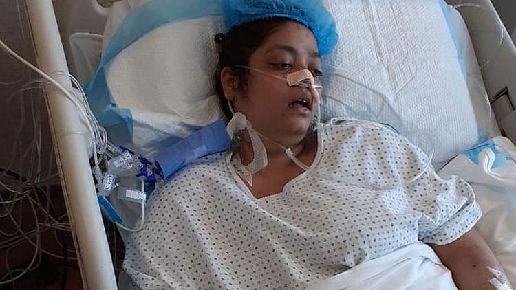 یو اے ای کے اسپتال میں پھنسی ملازمت کے نام پر دھوکہ دہی کی شکار ہندوستانی خاتون