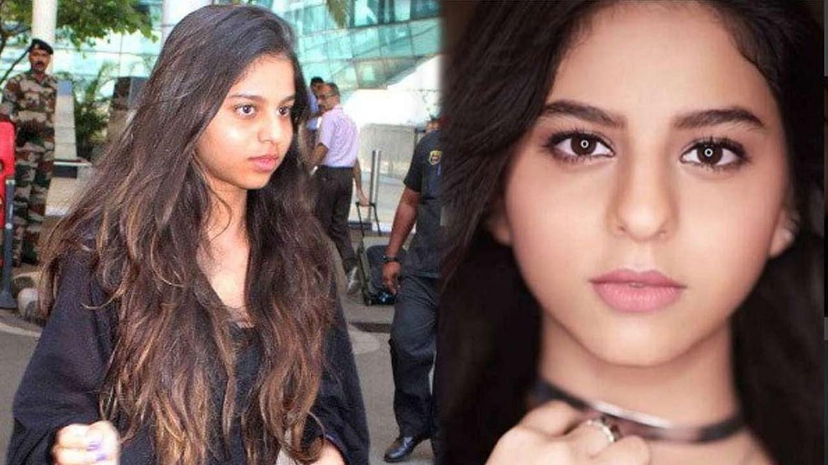 سہانا خان