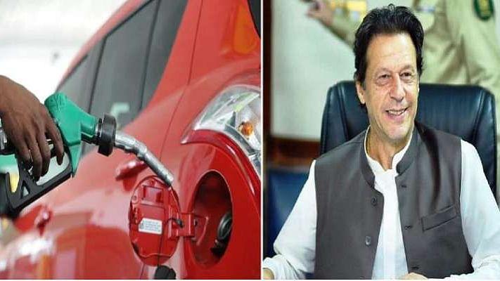 عمران خان تیل کمپنیوں کی کٹھ پتلی ، قیمتیں گھٹانے کے بعد پھرکیااضافہ