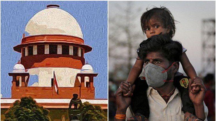 قومی آواز بلیٹن: سپریم کورٹ سے مزدوروں کو ملی بڑی راحت؛ راہل گاندھی نے طنزیہ انداز میں پوچھی 'لداخ' کی حقیقت