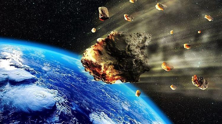 زمین کی طرف تیزی سے بڑھ رہی ہے قطب مینار سے چار گنا بڑی آفت!
