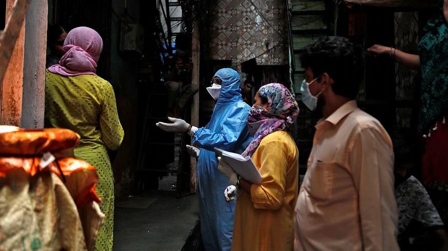 دھاراوی: ممبئی کے ووہان نے کورونا پر کیسے قابو پایا؟... اعظم شہاب