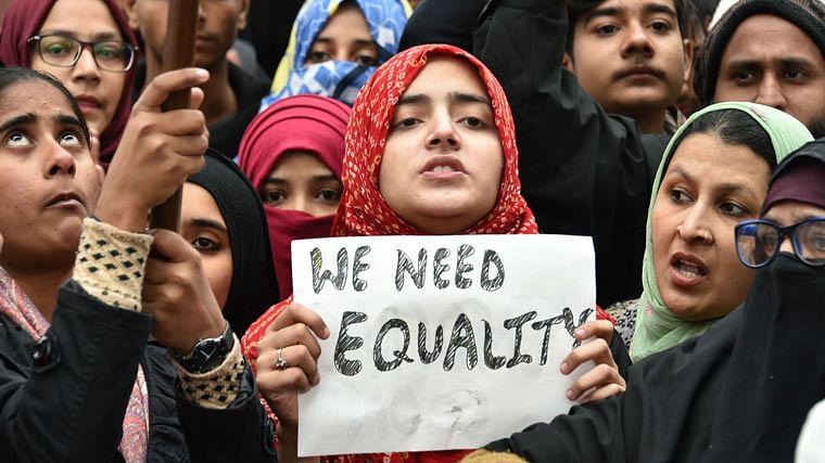 سی اے اے مخالف مظاہرین اور اقوام متحدہ کے ماہرین... سہیل انجم