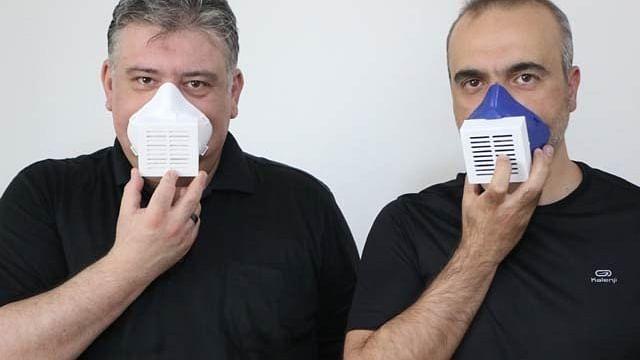 ترکی کے سائنسدانوں نے کورونا وائرس سے بچاؤ کے لیے تیار کیا 'برقی ماسک'