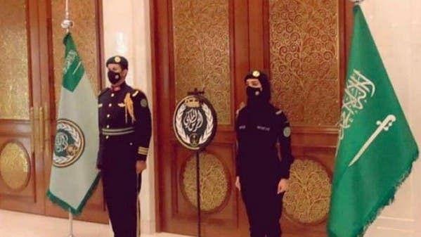 سعودی عرب کا ایک اوراہم قدم، شاہی محافظ دستے میں خواتین کی شمولیت