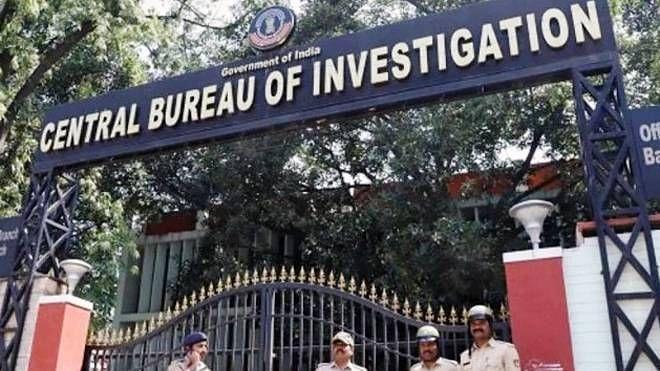 فحش ویب سائٹ ہوسٹنگ کے معاملے میں دہلی کے کئی مقامات پر چھاپہ
