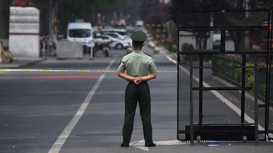 چین کے 11 علاقوں میں لاک ڈاؤن نافذ، وائرس نے پھر پیر پسارے