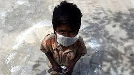 کورونا سے حالات ہوئے بدتر، جنوبی ایشیا کے 10 کروڑ بچوں پر لٹکی تلوار