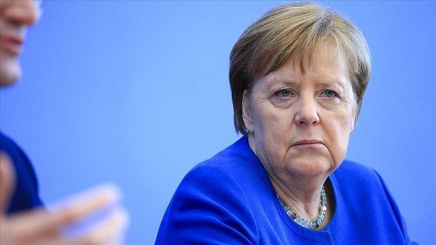 امید ہے امریکی معاشرہ پھر متحد ہوجائے گا: جرمن چانسلر