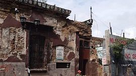 میکسیکو میں غم کا ماحول، طیارہ حادثہ میں 6 ہلاکتیں اور زلزلہ میں 5 افراد جاں بحق