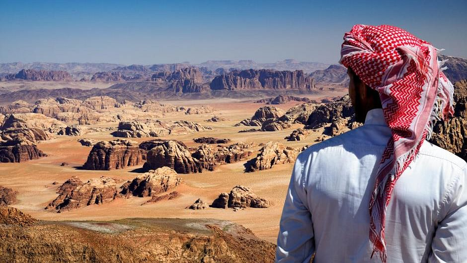 سعودی عرب میں گھریلو سیاحت بہت جلد بحال ہونے کا امکان