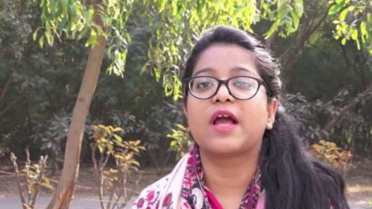 صفورا زرگار کو فوراً ضمانت پر رہا کیا جائے: پنجڑہ توڑ تنظیم
