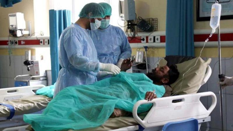 کورونا کا قہرنہیں رک رہا، پوری دنیا میں متاثرین کی تعداد 74 لاکھ سے تجاوز