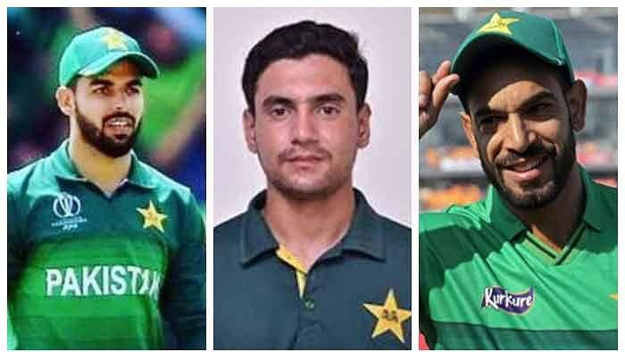 اہم خبریں: پاکستان کے تین کرکٹ کھلاڑی کورونا وائرس میں مبتلا