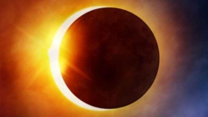 اس سال کا پہلا اور طویل ترین سورج گہن 21 جون کو، مشاہدہ کے لیے ہو جائیے تیار