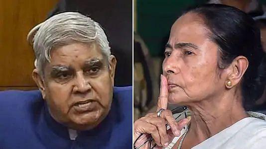 جماعتیوں کو ممتا حکومت نے ملک سے باہر بھیجنے کی کوشش کی ہے: بنگال گورنر