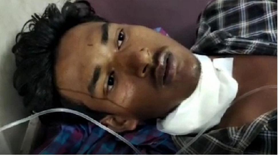 بہار: 'جے شری رام' کا نعرہ نہیں لگانے پر بجرنگ دل کارکنان نے کیا چاقو سے حملہ