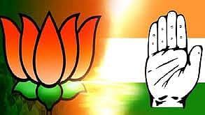 اب راجستھان بی جے پی کو لگا جھٹکا، ہریش ڈابی سمیت 15 بی جے پی اور آزاد کونسلر کانگریس میں شامل
