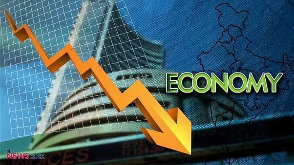 ہندوستانی معیشت میں بہتری جون 2021 سے، جولائی میں پکڑے گی رفتار: نیتی آیوگ