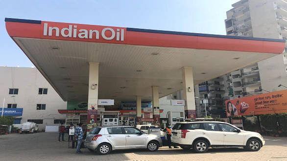 تیل قیمتوں میں پھر اضافہ
