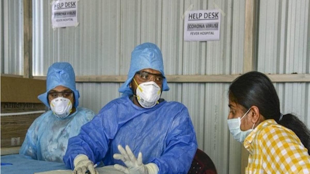 اڈیشہ: کورونا انفیکشن سے مریضوں کی صحت یابی شرح 70 فیصد کے پار