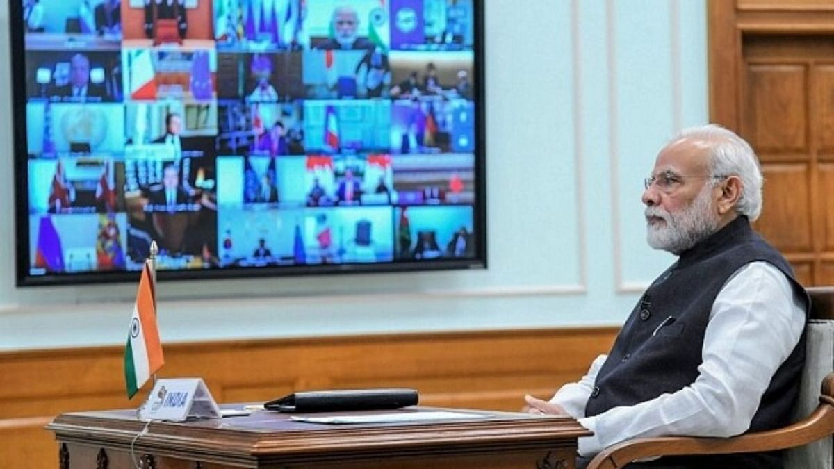 چین کے ساتھ مسئلہ کا حل قومی مفاد میں ہو چناوی مفاد میں نہیں... ظفر آغا